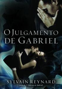 capa do livro O Julgamento de Gabriel - Sylvain Reynard