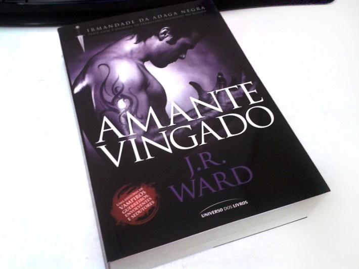 Amante Vingado - J.R. Ward