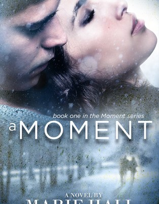 a moment - marie hale