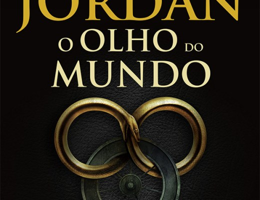 O Olho do Mundo - Robert Jordan