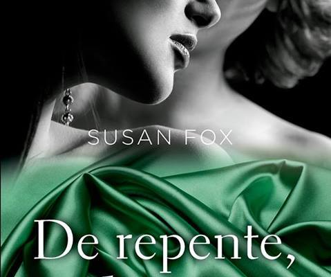 De repente, o destino - Susan Fox