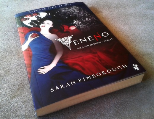 Veneno - Sarah Pinborough