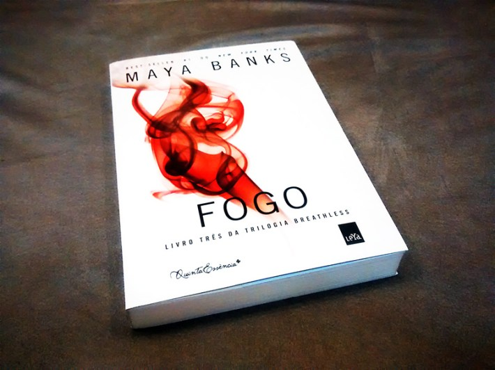 Fogo - Maya Banks
