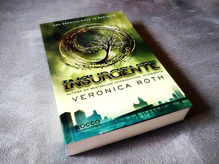 Insurgente - Veronica Roth