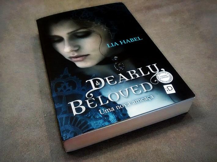 Dearly, Beloved - Lia Habel