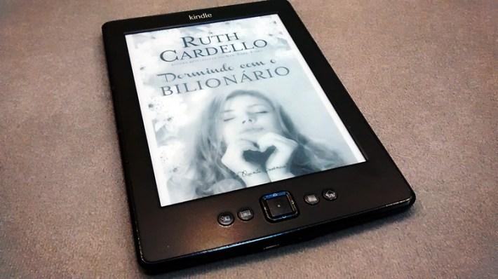Dormindo com o Bilionário - Ruth Cardello