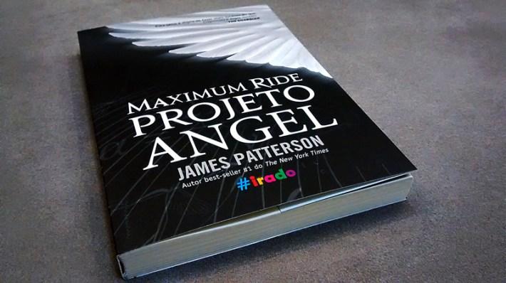 Maximum Ride: Projeto Angel - James Patterson