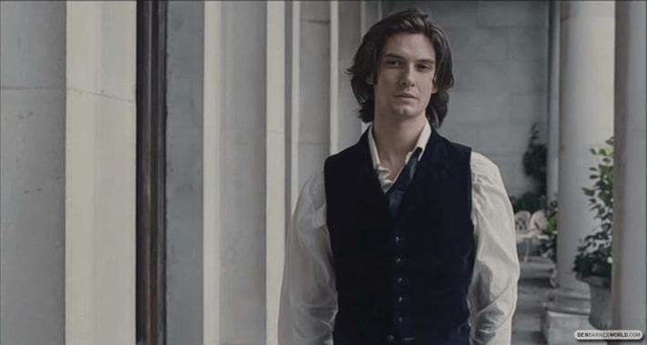 Ben Barnes - Dorian Gray