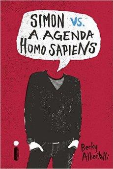 simon vs. a agenda homo sapiens - beth albertalli