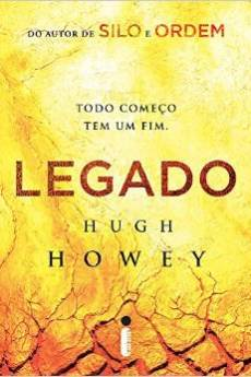 legado - hugh howey