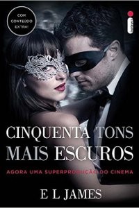 cinquenta tons mais escuros - e.l. james