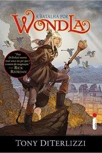 a batalha por wondla - tony diterlizzi