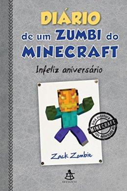 infeliz aniversário - zack zombie
