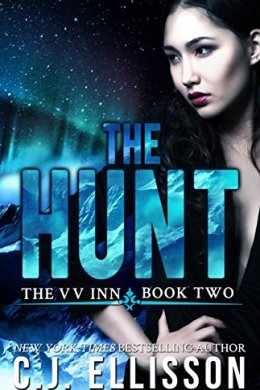 the hunt - c.j. ellisson