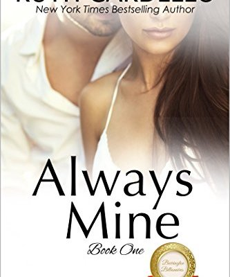 always mine - ruth cardello