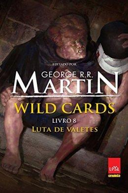 luta de valetes - george r.r. martin