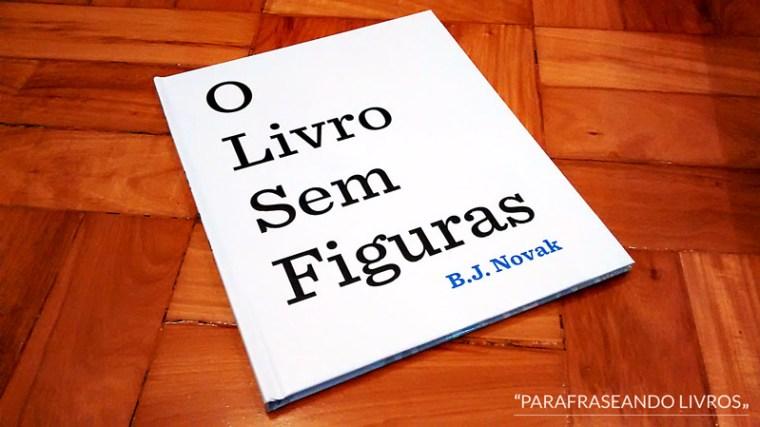 o livro sem figuras - e.j. novak