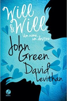 will e will - john green, david levithan
