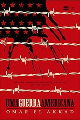 uma guerra americana - omar el akkad