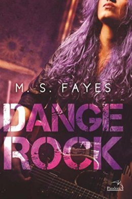 dange rock - m.s. fayes