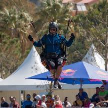 Paragliding_Albania_9th_FAI_RedBull