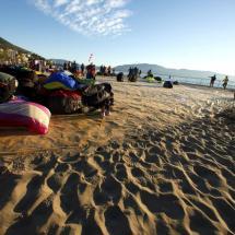 Paragliding_Albania_9th_FAI_sea_sand
