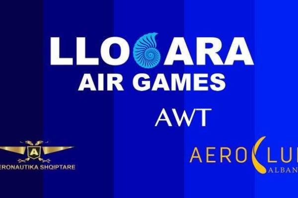 llogara air games, ACRO 2021