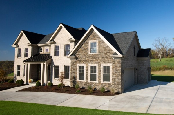 New custom homes in South Fayette School District
