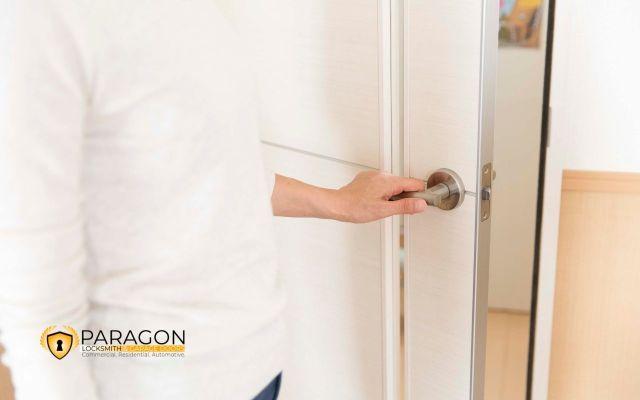 How To Fix a Loose Door Knob or Loose Door Handle?