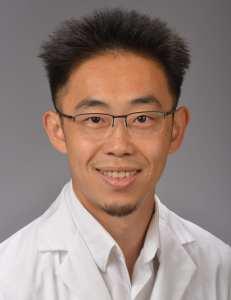 Chong, Benny MD