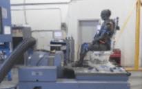 vibration testing lab