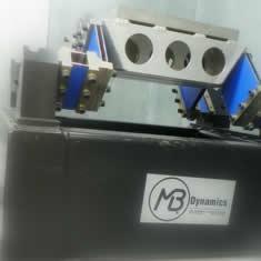 bsr testing equipment