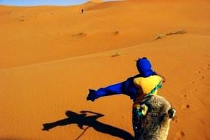 Pustynia-Maroko [MINIATURY]