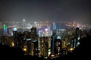 hong-kong [MINIATURY]