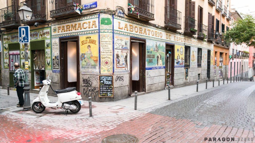Madrid Malasana