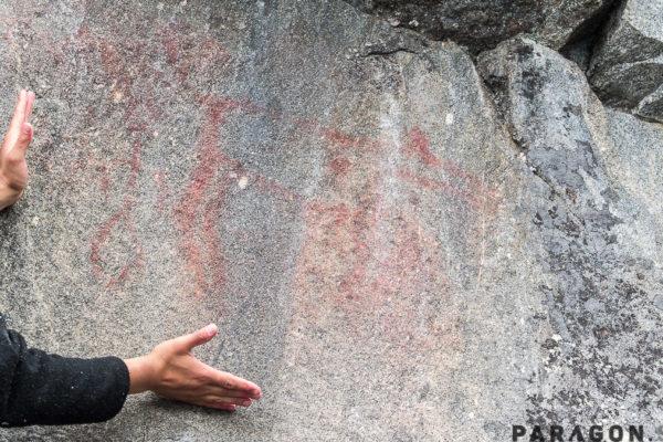 kolavesi prehistoric art