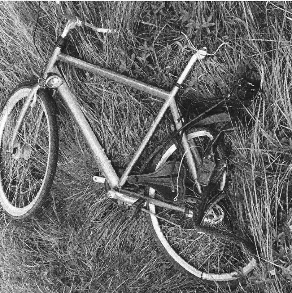 Dödad cyklist gav 4000 kronor i böter
