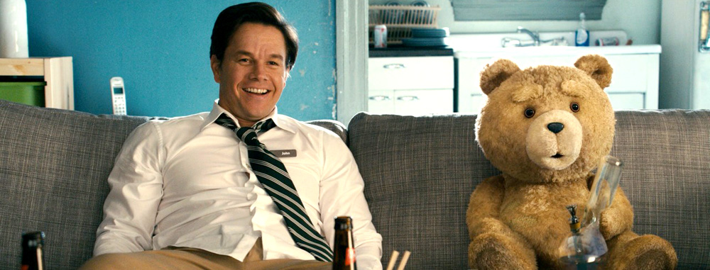 Mark Wahlberg In Ted Wwwpixsharkcom Images Galleries