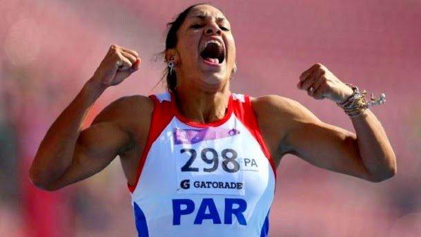 Camila Pirelli gana el Oro en Juegos Odesur 2014