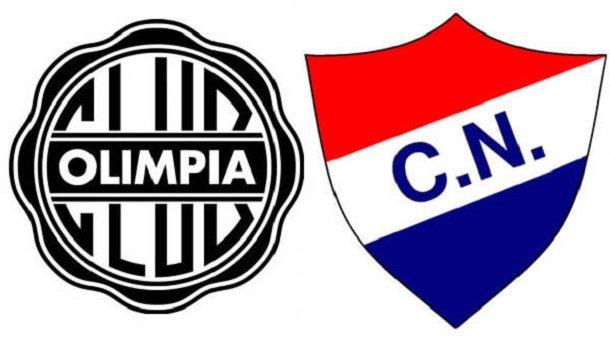 Olimpia vs Nacional En vivo, Hora, Previa, Alineaciones, Clausura 2017