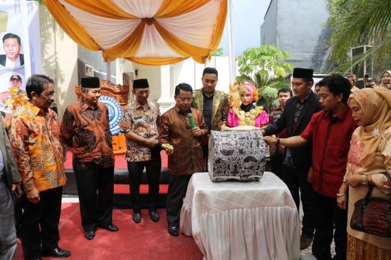 Peresmian Insititut Parahikma Indonesia