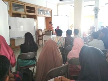 Post Academic Course, tradisi IPI setiap akhir semester