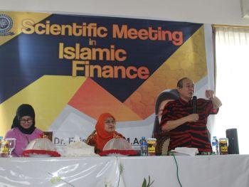 Seminar Scientific Meeting in Islamic Finance