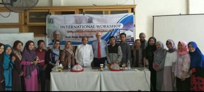 international seminar IPI