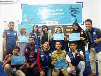 Peran Pemuda dalam Menyuburkan Perdamaian & Menjaga Persatuan