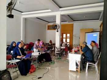 Laporan Kinerja Tahunan Institut Parahikma Indonesia (IPI)