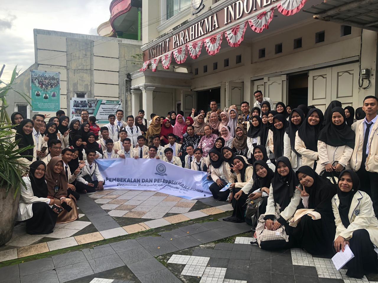 Praktek Pengalaman Lapangan (PPL) Mahasiswa Institut Parahikma Indonesia