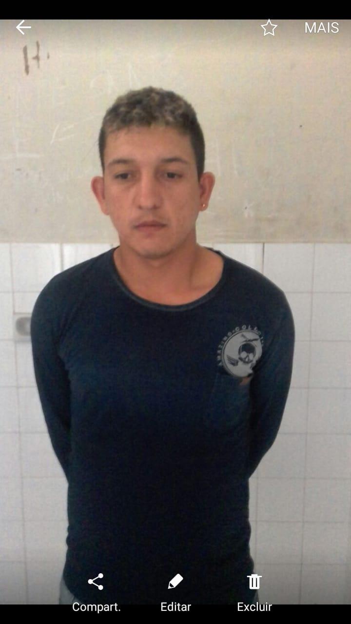 Desvendado: Polícia Civil identifica autores de arrombamentos em série na região do cariri.