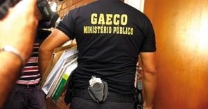 Ação conjunta contra lavagem de dinheiro é realizada pelo MPPB e Polícia Civil