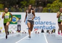 Paraíba encerra participação nos Jogos da Juventude com nove medalhas